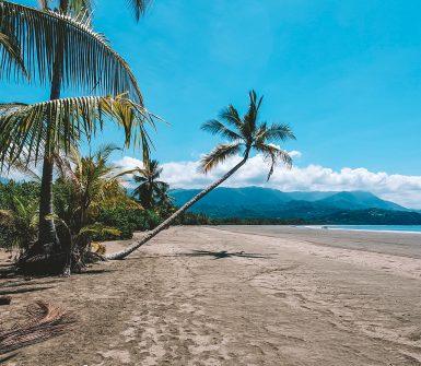 préparer voyage costa rica