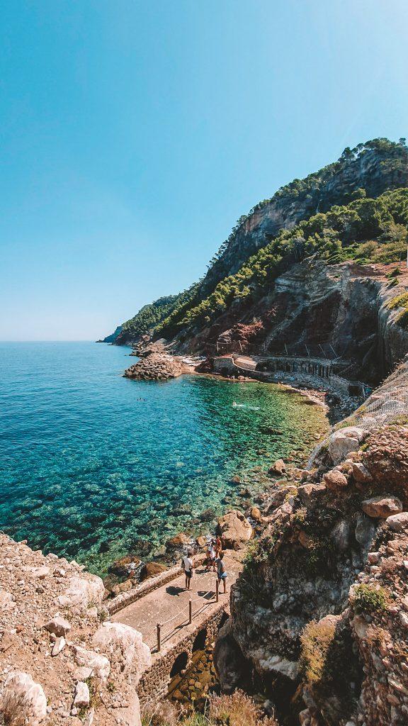 plus belles plages majorque
