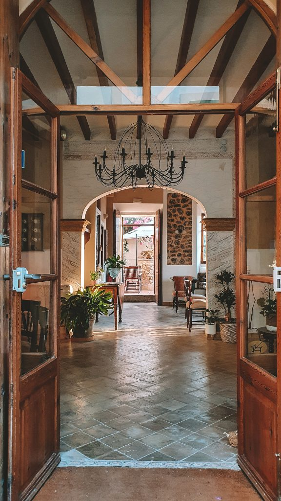 banyalbufar majorque hotel