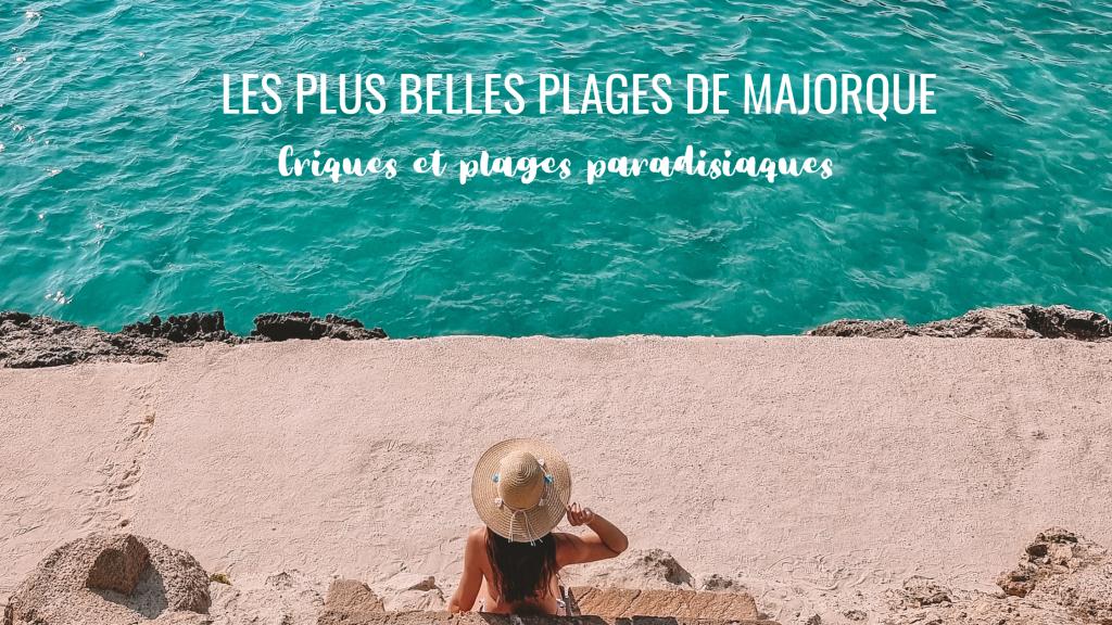 les plus belles plages de mallorca