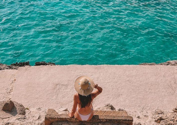 top plages majorque