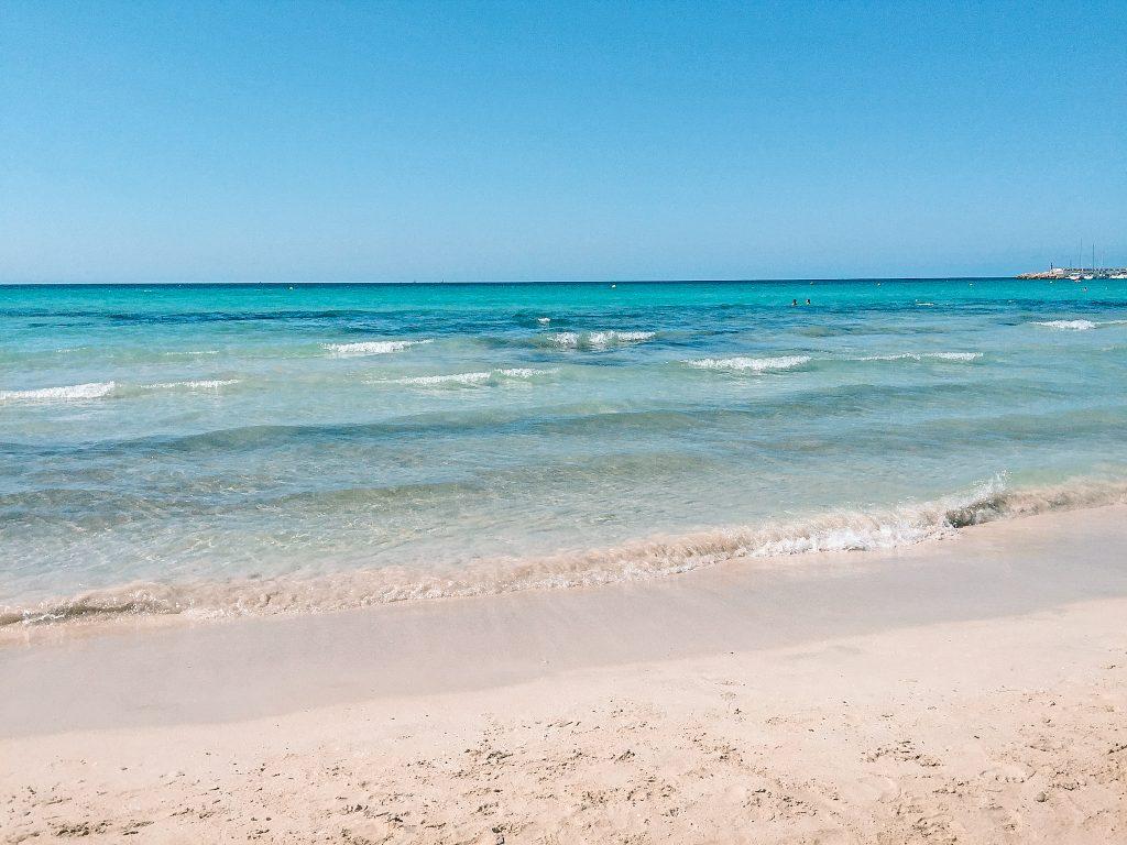 majorque plus belle plage