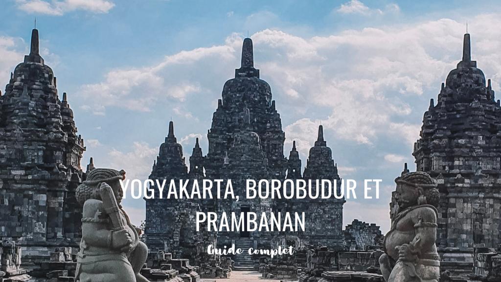 yogyakarta guide complet